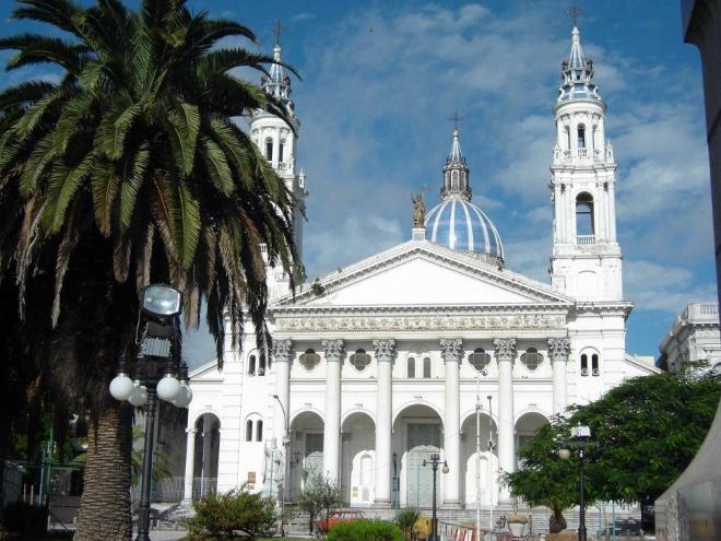 Кафедральный собор Богоматери Розария