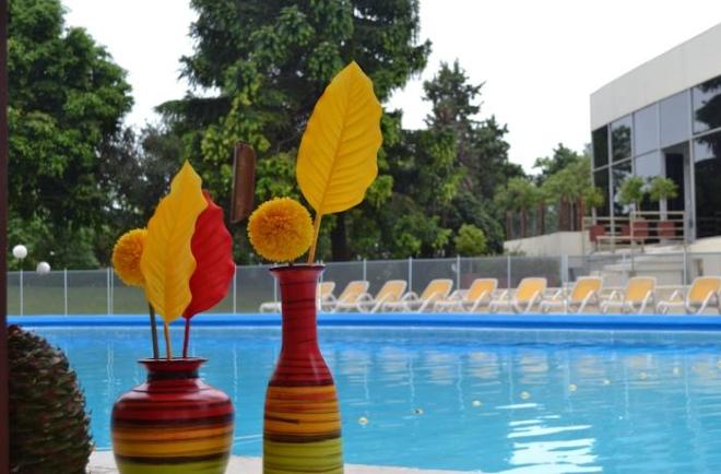 Howard Johnson Plaza Resort & Casino Mayorazgo - один из наилучших отелей города