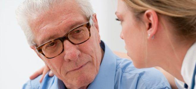 болезнь Паркинсона причины