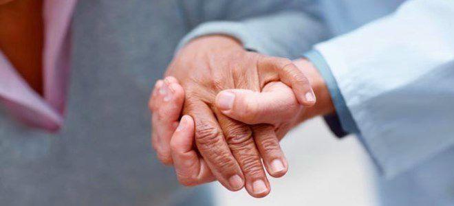 болезнь Паркинсона болезнь пожилых
