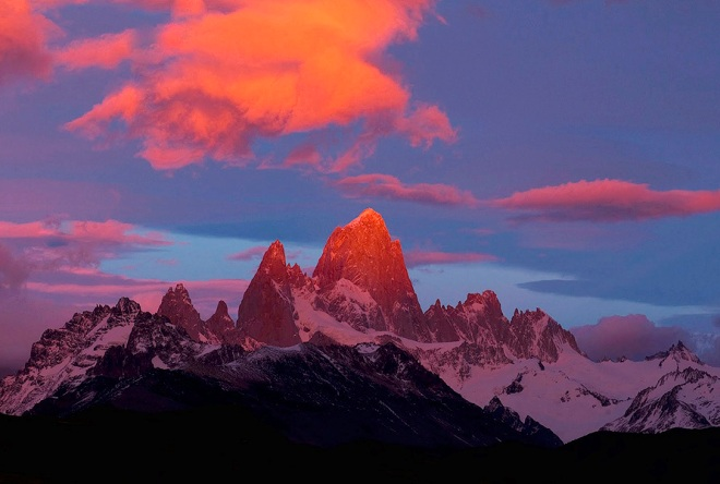 Северная Патагония