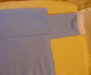 DIY torba majstorske klase 8