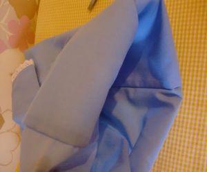DIY torba majstorske klase 9
