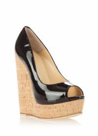 Lakierowane buty 5