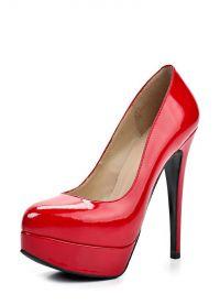 Buty lakierowane 9