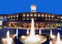 Отель Paphos Amathus Beach