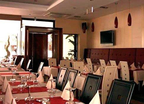 Ресторан Andria Restaurant