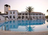 Отель Akti Beach Village Resort