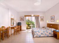 Отель Akti Beach Village Resort номера
