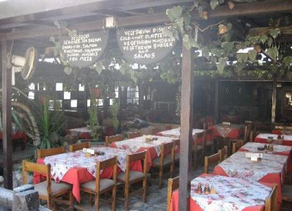 Таверна Mandra Tavern