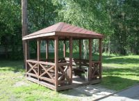 Paviljoni iz lesa za kočo2