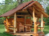 Paviljoni iz lesa za kočo4