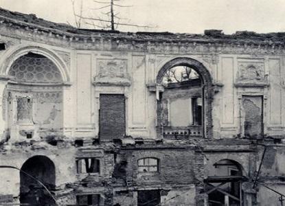 Павловска палата у Санкт Петербургу 3