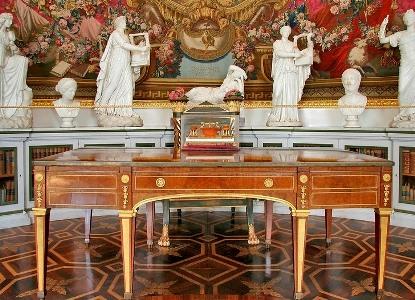 Павловска палата у Санкт Петербургу 4