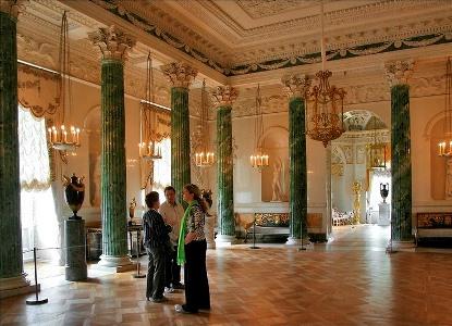 Павловска палата у Санкт Петербургу 6