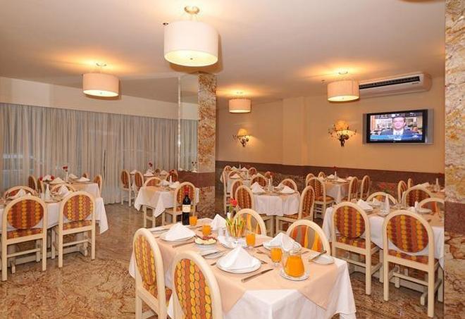 Restaurant Artemio