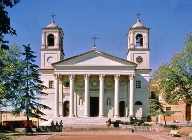 Кафедральный собор Пайсанду