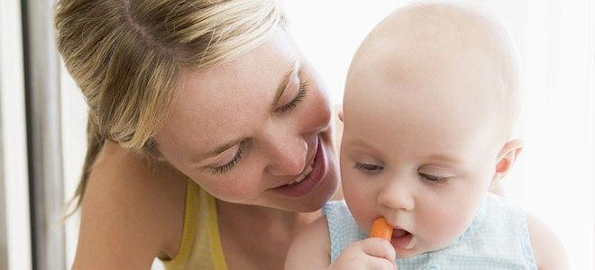 pedagogické doplňkové krmení pro kojení
