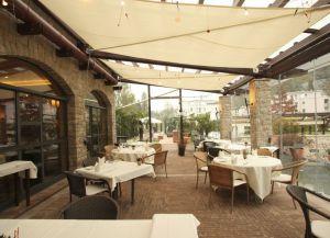 Ресторан  Segreto
