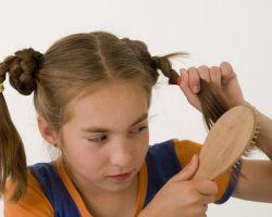 превенция на педикулозата при деца