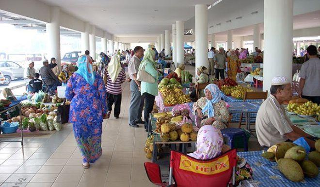 Najbolje mjesto za upoznavanje u Bruneju