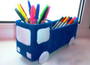 olovkom kućište DIY 8
