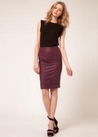 Pencil Skirt 2013 5