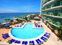 Отель Barceló Hotels & Resorts на полуострове Санта Елена