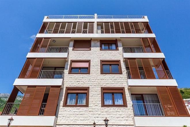 Opium Mar Apartments