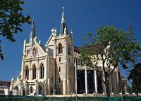 Кафедральный собор в Перте