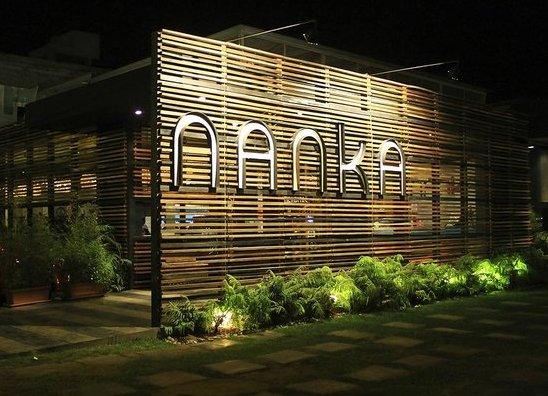 Нанка ресторан