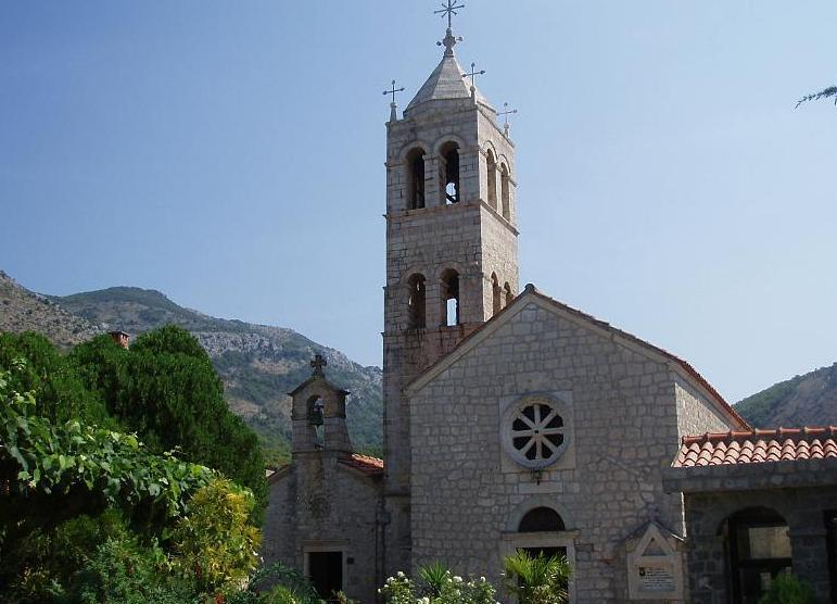 Petrovac, Montenegro11