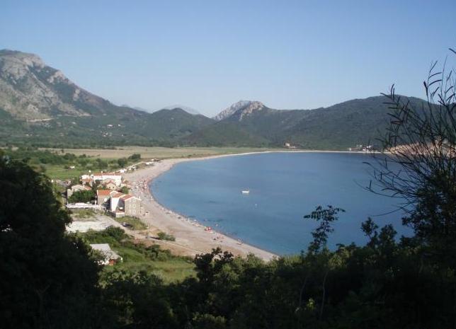 Petrovac, Montenegro3