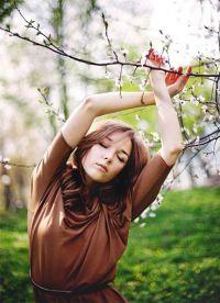 Wiosenna sesja fotograficzna 6