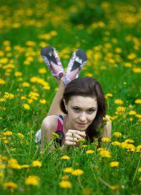 Sesja zdjęciowa wiosennej wiosny 8