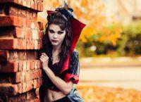 Photoshoot u stilu Halloween