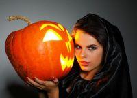 Sesvetna fotografija na Halloweenu