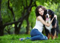 Sesja zdjęciowa z psem 5