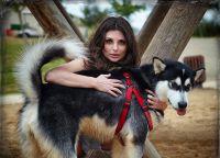 Sesja zdjęciowa z psem 7