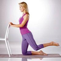 Pilates vaje za začetnike