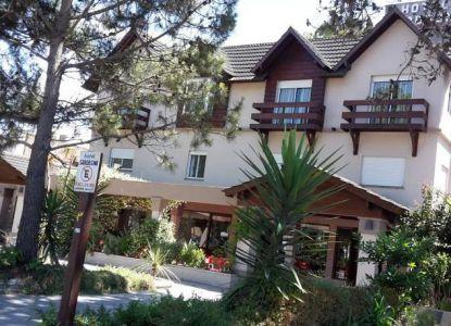 Hotel Sardegna - один излучших недорогих отелей города