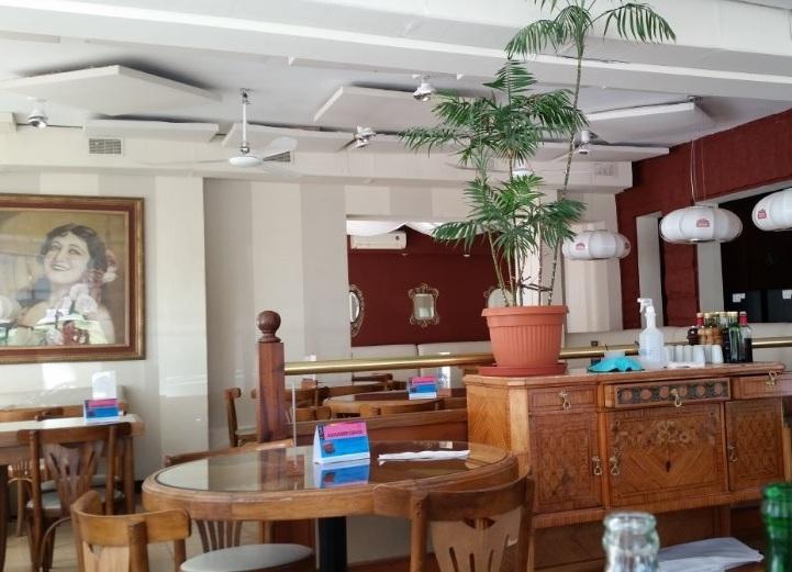 Ресторан Tante