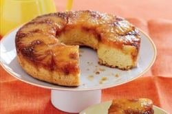 przepis na ciasto ananasowe