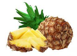 kalorijski sadržaj svježeg ananasa