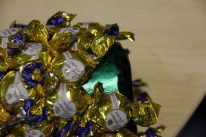 ananas od słodyczy12