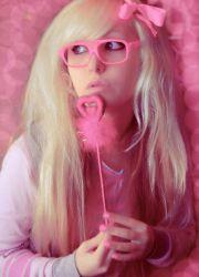 Психологија розе боје у одећи