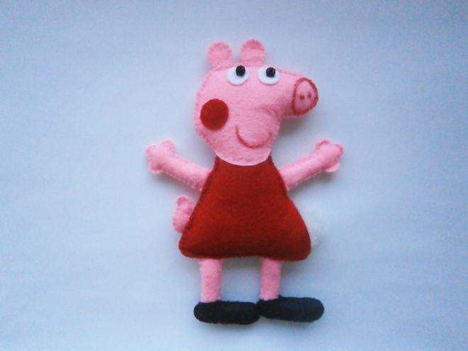 Świnka Pippa 14