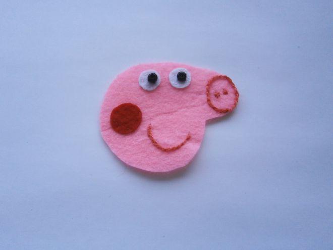 Pigpa Pig of Felt5