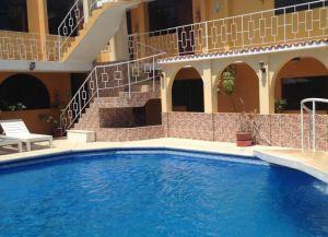 Отель Hostal San Isidro