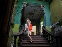 Místa pro fotografické zasedání v Moskvě 12